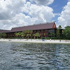 Disney&#39;s Polynesian Resort