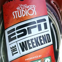 ESPN The Weekend