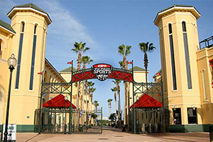 Disney officially announces expansion to ESPN Wide World of Sports with 8000 seater venue aimed at cheerleading and dance events