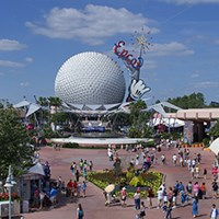Epcot