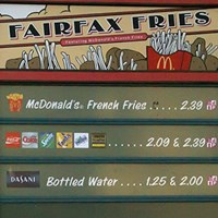Fairfax Fries