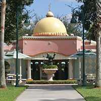 Fantasia Gardens Mini Golf