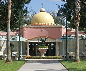 Fantasia Gardens Mini Golf