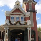 Firehouse Gift Station