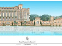 Four Seasons Luxury Resort and Golf Community