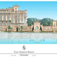 Four Seasons Luxury Resort and Golf Community