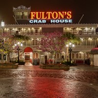 Fulton&#39;s Crab House