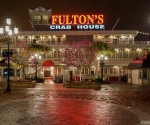 Fulton's Crab House