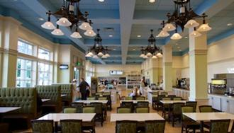 Grand Floridian Resort's Gasparilla Island Grill closing for refurbishment in late summer
