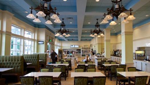Grand Floridian Resort's Gasparilla Island Grill closing for refurbishment in late summer