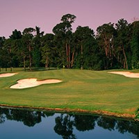 Golf at Walt Disney World