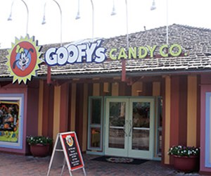 Goofy&#39;s Candy Co