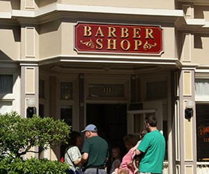 Harmony Barber Shop