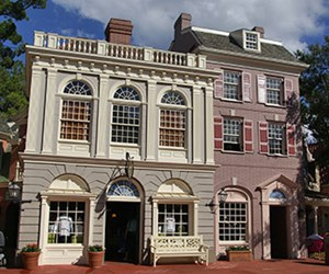 Heritage House