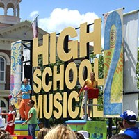 High School Musical 2: School's Out!