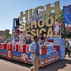 High School Musical Pep Rally
