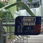 Honey, I Shrunk the Kids Adventure Zone