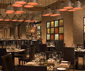 Il Mulino New York TRATTORIA