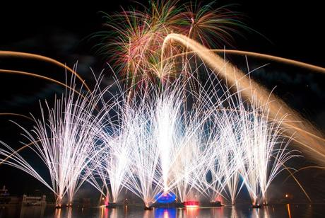 Independence Day at Walt Disney World Resort