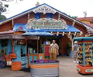 Island Mercantile