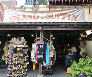 Island Supply by Sunglass Hut