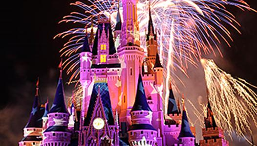 VIDEOS - The best Walt Disney World firework shows you might not have seen