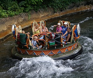 Kali Rapids