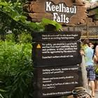 Keelhaul Falls