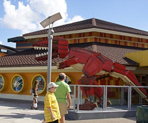 LEGO Imagination Center