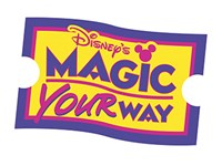 Ticket - Magic Your Way Florida Resident Tickets
