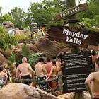 Mayday Falls