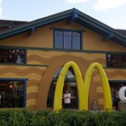 McDonald&#39;s Downtown Disney
