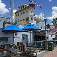 Min and Bill's Dockside Diner