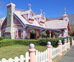 Minnie&#39;s Country House