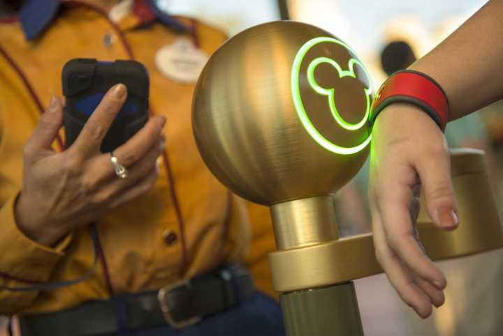 'My Disney Experience' app update provides more PhotoPass features