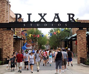Pixar Place