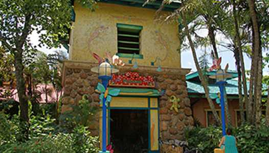 Pizzafari at Disney's Animal Kingdom closing for refurbishment later this month