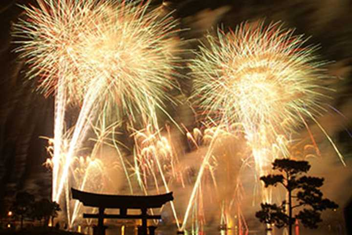 VIDEO - IllumiNations Reflections of Earth with Peace on Earth Finale