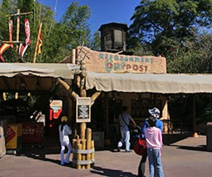 Refreshment Outpost