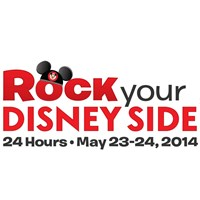 Rock Your Disney Side 24 Hours