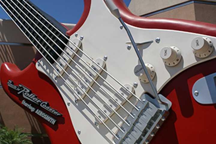 Rock 'n' Roller Coaster closing for refurbishment this fall