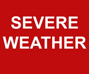 Severe Weather Information