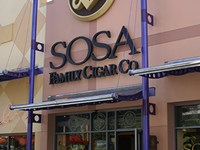 Sosa Family Cigar Co