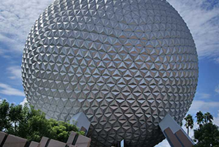 Disney to transform Spaceship Earth into the Death Star for one night only