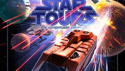 Star Wars The Last Jedi update to Star Tours to debut November 17 at Disney's Hollywood Studios