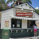 Taluca Turkey Leg Co.