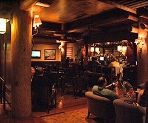 Territory Lounge