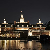 The American Adventure (Pavilion)