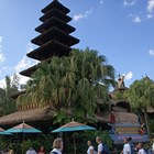 The Enchanted Tiki Room -- Under New Management