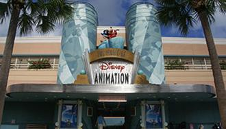 UPDATED - The Magic of Disney Animation to permanently close on July 12